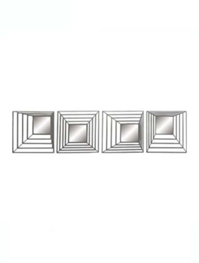 Picture of Mirror wall decor set