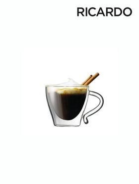 Picture of Set of espresso glasses