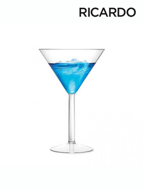 Picture of Set of Martini Glasses