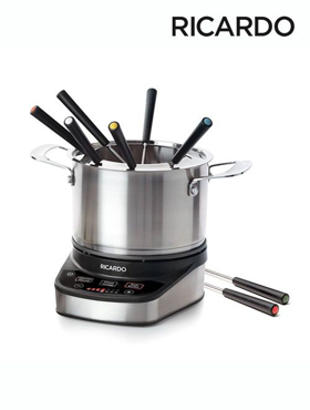 Picture of Electric Fondue Set
