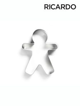 Picture of Gingerbread Man Cookie Cutter