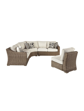 Picture of Sectional
