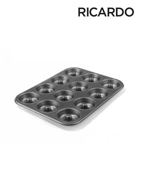 Picture of Doughnut Pan 12 units