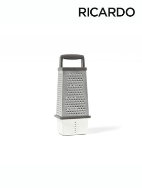 Picture of 4-Sided grater