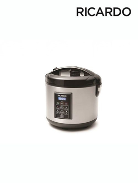Picture of Digital Rice Cooker