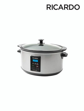 Picture of Digital Slow Cooker