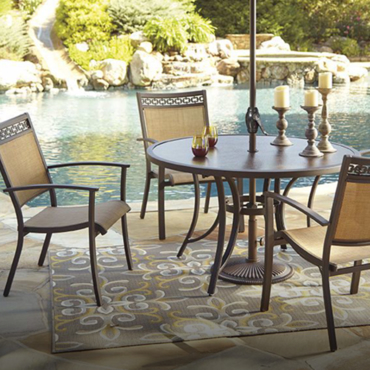 Picture for category Tables & chairs