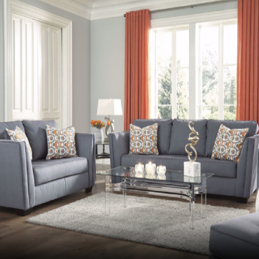 Picture for category Sofas & loveseats