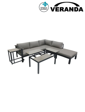 Picture of Sectional & tables