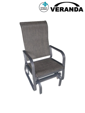 Picture of Oscillatory chair