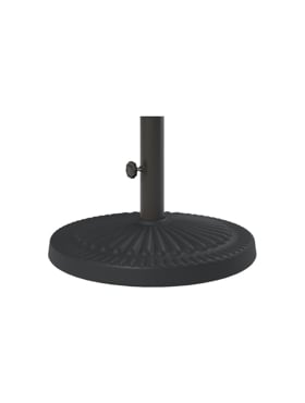 Picture of Outdoor umbrella base