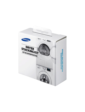 Picture of Washer Dryer Stacking Kit