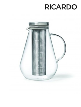 Picture of Glass coffee carafe