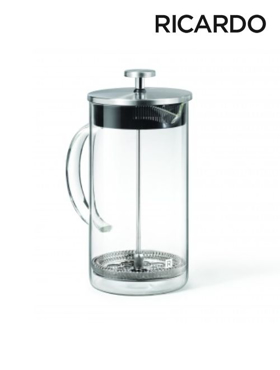 Picture of Glass coffee maker