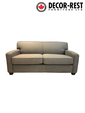 Picture of Sleeper sofa with pillows