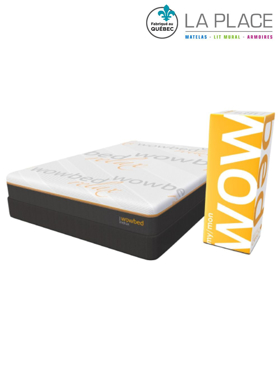 Picture of Matress Mon Wowbed RELAX - 60 PO
