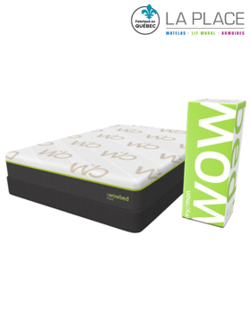 Picture of Matress Mon Wowbed LIVE - 60 PO