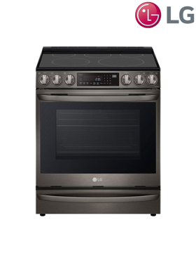 Picture of 6.3 cu. ft. Range with convection