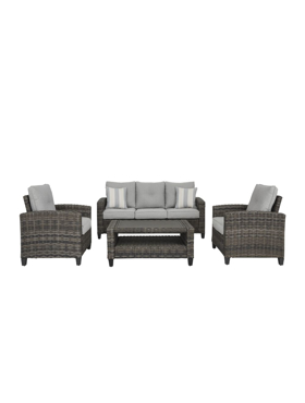 Picture of Set of outdoor furniture
