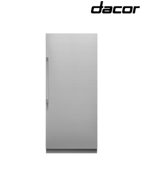 Picture of Colonne de réfrigération 21,6 pi³ Prêt pour panneau personnalisé