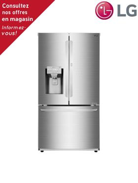 Image de Réfrigérateur 28 pi³
