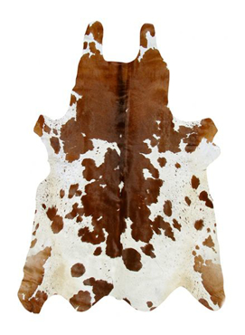 Picture of Cowhide rug 5' x 7'