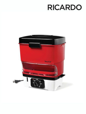 Picture of Steam Multicooker