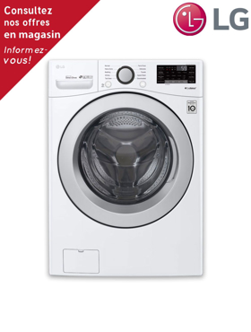 Picture of 5.2 cu. ft. Washer