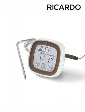Picture of Digital Thermometer