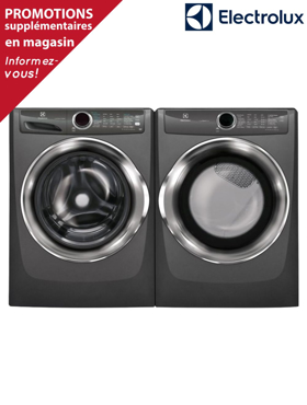Picture of Washer & Dryer Pairs