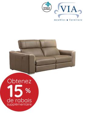 Picture of Sofa condo