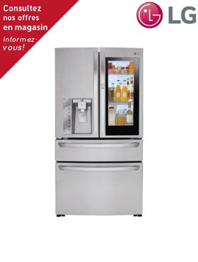 Image de Réfrigérateur 22,5 pi³