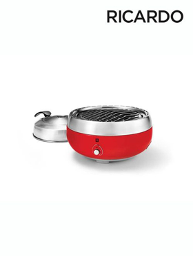Picture of Portable BBQ