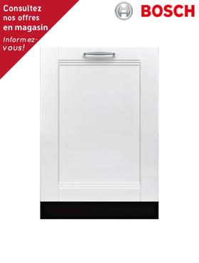 Picture of Lave-vaisselle prêt pour panneau personnalisé