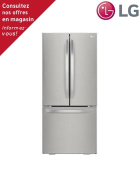 Image de Réfrigérateur 21,8 pi³