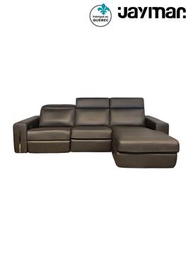 Image de Sofa chaise longue