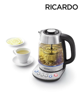 Picture of Programmable Electric Kettle