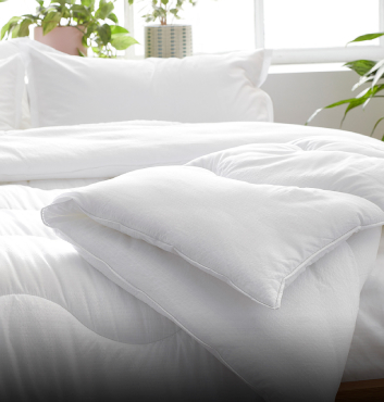 Picture for category Duvets & Sheets