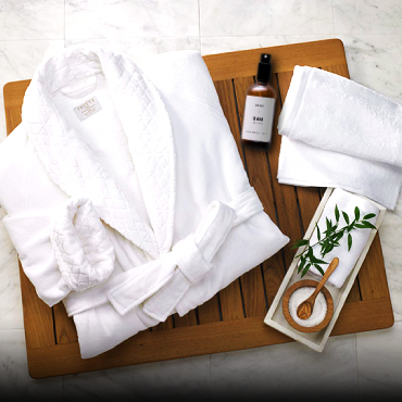 Picture for category Bathrobes & Linen waters