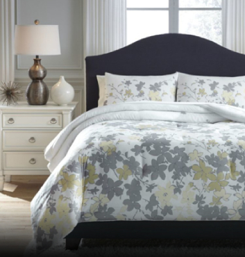 Picture for category Comforters