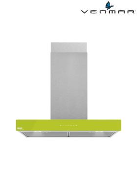 Image de Façade de verre Lime