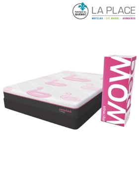 Picture of Matress Mon Wowbed SWAG - 78 PO