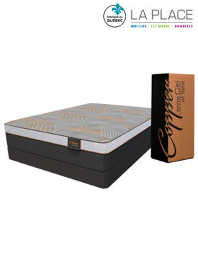 Picture of Copper Medium-Soft Mattress - 54 PO