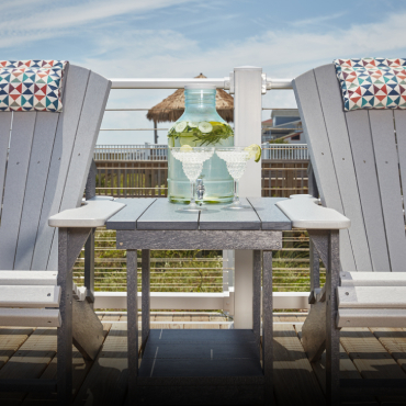 Picture for category Outdoor tables