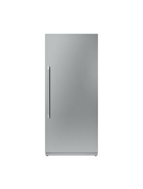 Image de Colonne de réfrigération 20,6 pi³ Prêt pour panneau personnalisé